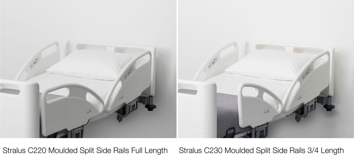 Stralus-C-20-Acute-hospital-bed
